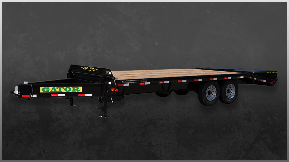 Gatormade trailers factory direct and in stock pintle trailers swarovskicordoba Image collections