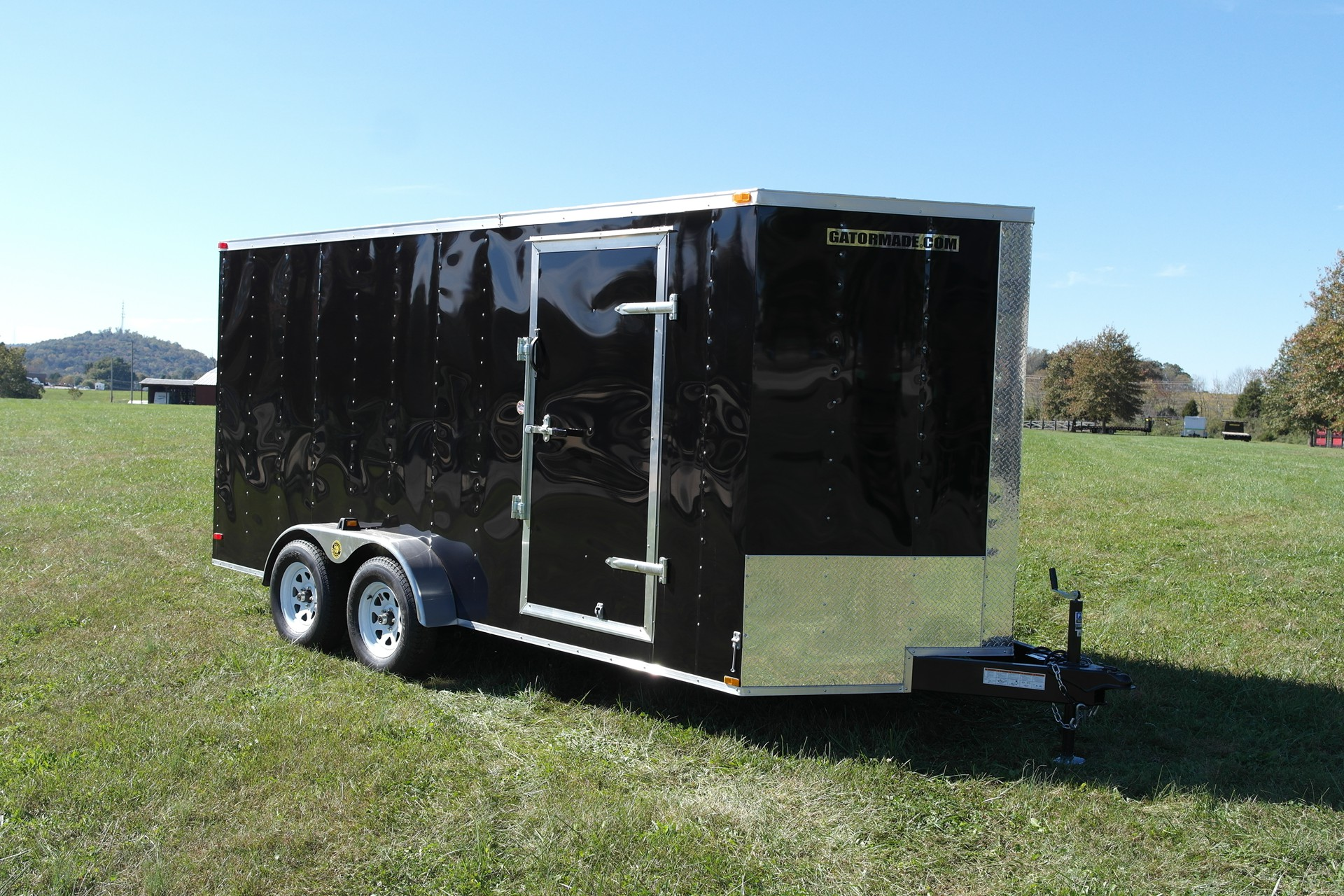 carla cargo trailer
