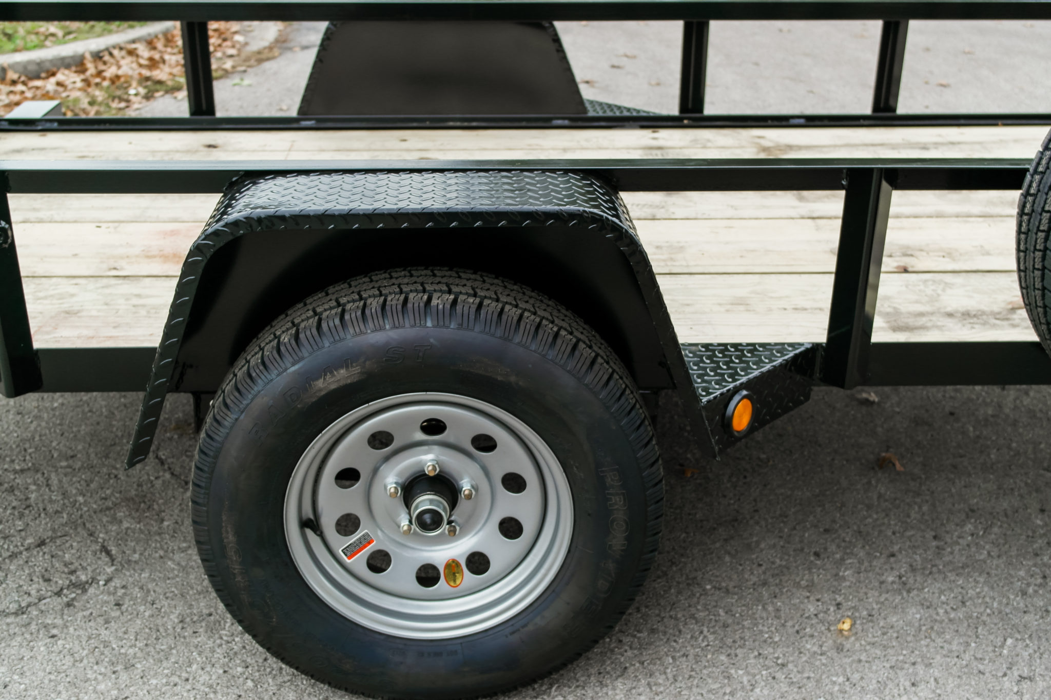Heavy Duty Professional Grade 5x10 Utility Trailers Gatormade Trailer Light Wiring On Lights Uses Landscaping Car Who The Single Axle