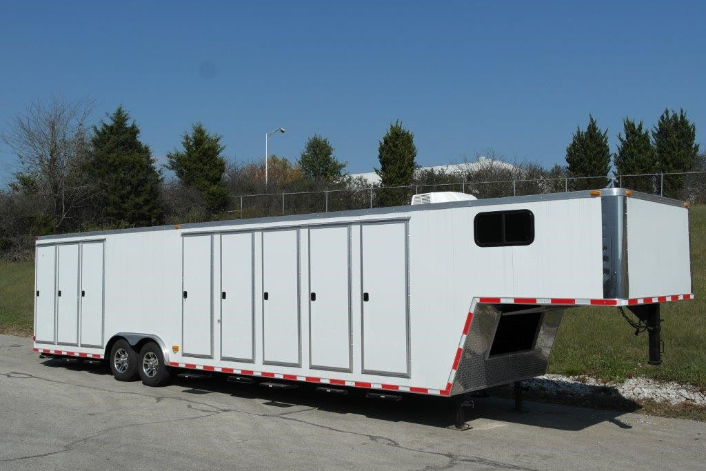 Mobile Shower Trailer Gatormade Trailers