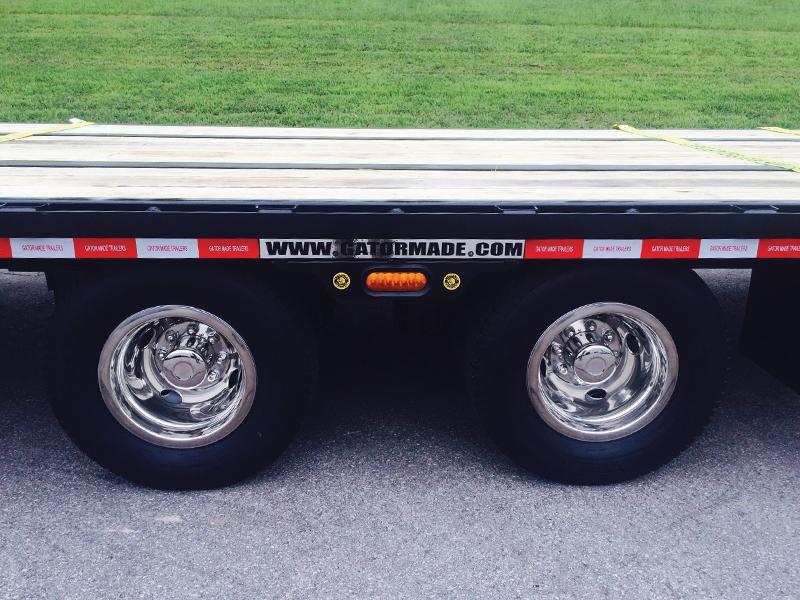 """Wheel Simulators Set on 16"""" Wheels"""
