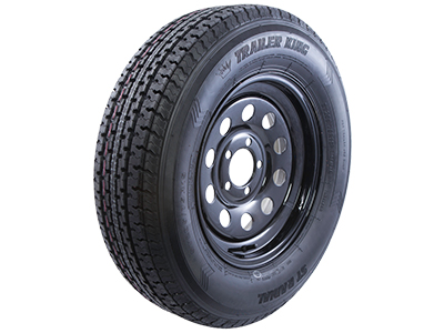 Radial Tire 5 Lug