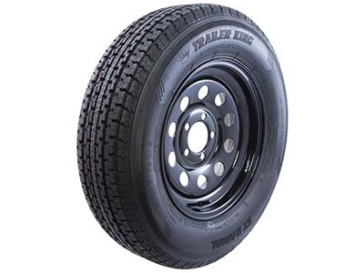Radial Tire 5 Lug