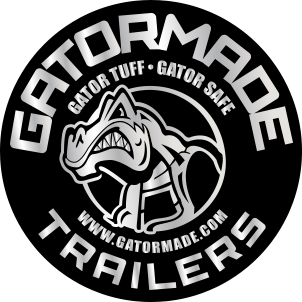Home - Gatormade Trailers Gatormade Trailer Wiring Wire Diagram on