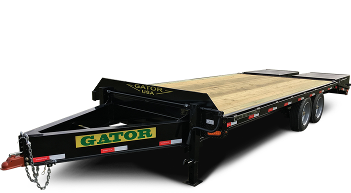 Home - Gatormade Trailers